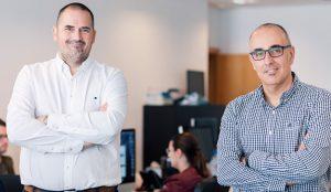 22grados presenta nueva imagen corporativa y se posiciona como la compañía de las marcas canarias