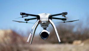 Uber quiere repartir comida con drones en 2021