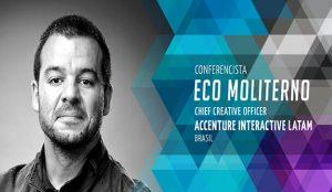 #ElOjo2018 presenta a Eco Moliterno como Conferencista