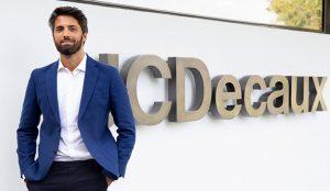 Eduardo Rico se incorpora a JCDecaux