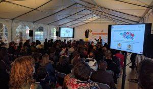Una visión hacia el empleo del futuro en Encuentro del Talento Digital – FEED V