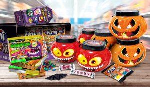 Monster Challenge, ¡el reto de los sabores locos llega con Fini Golosinas!