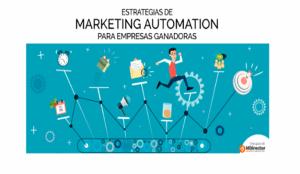 Guía gratuita de estrategias de Marketing Automation para empresas ganadoras