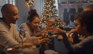 IKEA muestra la diversidad de familias y celebraciones en su nuevo spot