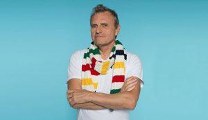 United Colors of Benetton nombra a Jean-Charles de Castelbajac director artístico de varias de sus coleccciones
