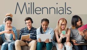 Cómo diseñar una estrategia de marketing dirigida a millennials