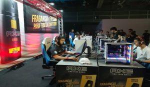Mindshare activa el patrocinio de AXE en los esports