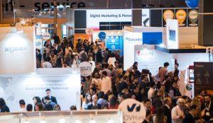 EasyFairs reinventará OMExpo, dejando la marca en el aire