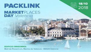 Packlink lleva sus MarketPlaces Day a Valencia