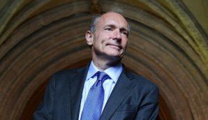 Tim Berners-Lee quiere revolucionar el funcionamiento de la red