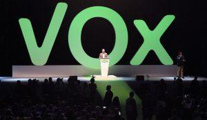 Política y redes sociales: el (preocupante) caso VOX