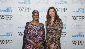WPP refuerza su compromiso con el programa de la ONU por el empoderamiento femenino