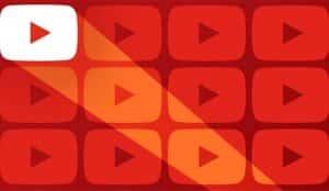 YouTube introduce nuevos formatos publicitarios y mediciones