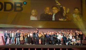 Resumen Gala Premios Eficacia 2018