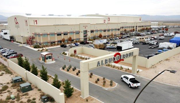 Albuquerque_Netflix