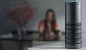 Amazon Echo hace su desembarco en España
