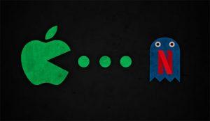 El clon de Netflix que Apple tiene en el horno será gratuito para los usuarios de sus gadgets