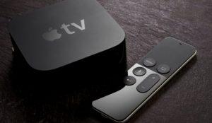 Apple planea lanzar su TV en 100 países
