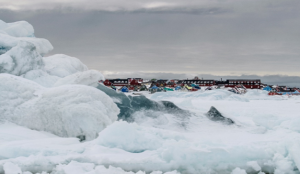Ariston lleva el confort térmico hasta Groenlandia
