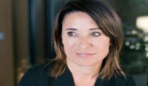 Amelia Aguilar, nueva directora  de Comunicación de ASISA