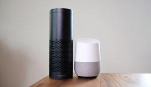 Burger King y Yoigo apuestan por la voz de la mano de Alexa y Google Home