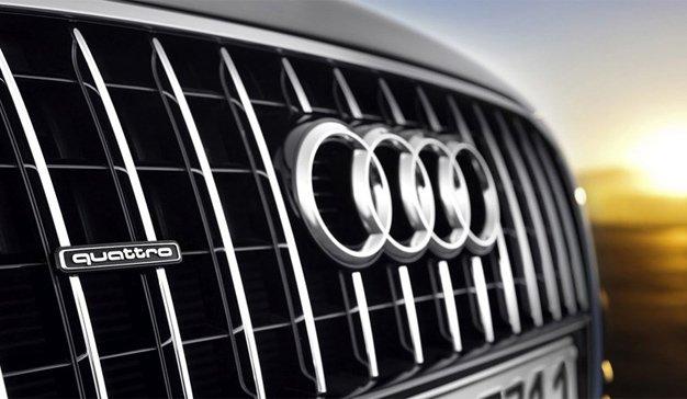 Audi abonará una multa de 800 millones para ahuyentar los malos humos del