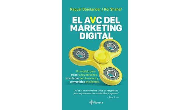 Varios Autores: El AVC del marketing digital