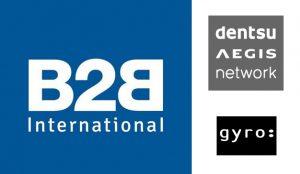 Dentsu Aegis Network anuncia la adquisición de B2B International