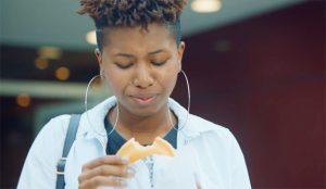 Burger King inventa el Whopper