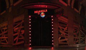 Burger King abre en Gran Vía su particular casa del terror