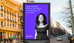 Cabify convierte a sus empleados en los protagonistas de su nueva campaña