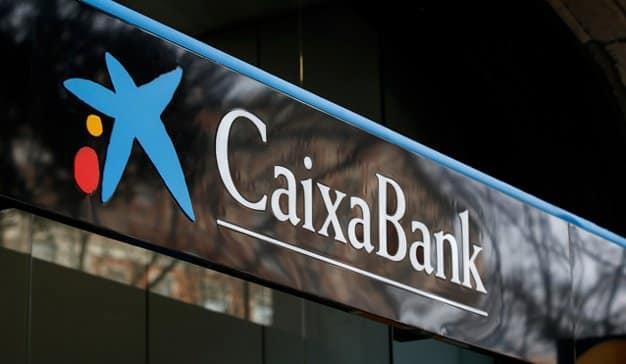 caixabank lider sector financiero
