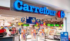 Arena Media amplía su colaboración con Carrefour