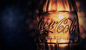 Coca-Cola quiere