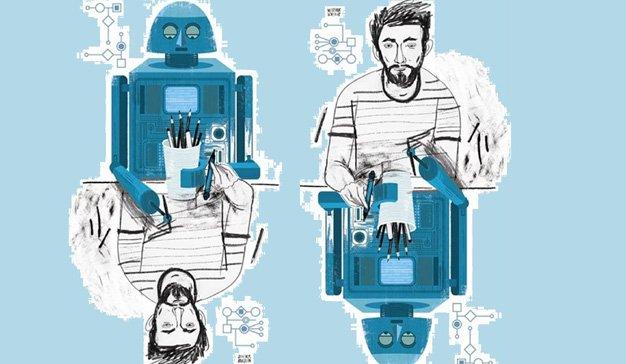 ¿Está matando la tecnología a la creatividad? No si las emociones pueden evitarlo