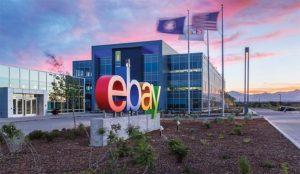 eBay denuncia a Amazon por tirar la caña a los vendedores de su plataforma