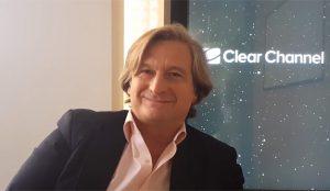 Eduardo Ballesteros (Clear Channel):
