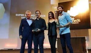Los ganadores de los Latin American Effie Awards 2018