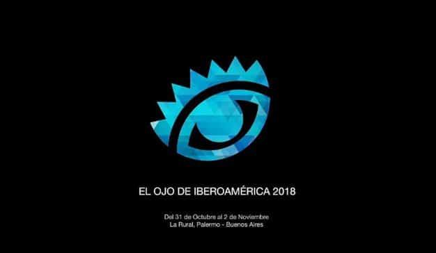 El Ojo 2018 abre las puertas a la creatividad latina del 31 de octubre al 2 de noviembre