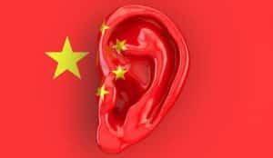 China infiltra un chip del tamaño de un grano de arroz en el Gobierno y las tecnológicas de EE.UU