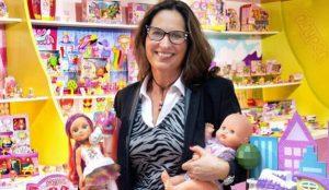 Famosa esquiva la caída de Toys 'R' Us