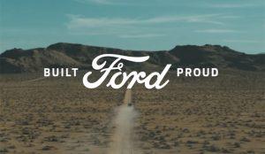 Ford presenta su nuevo enfoque creativo con esta campaña de Wieden+Kennedy