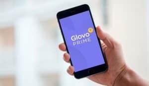 Glovo lanza una tarifa plana de entregas ilimitadas por 5,99 euros al mes
