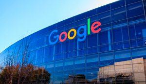 Google recurre la multa de 4.343 millones de euros impuesta por la Unión Europea