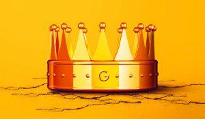 Google, el gran vencedor en ese río de aguas revueltas que es el RGPD
