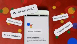 Google Assistant estrena un nuevo