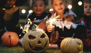Halloween es ya la segunda fiesta más popular en Google España, después de los San Fermines