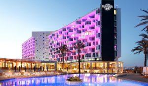 Hard Rock abrirá en 2019 su primer hotel en Madrid