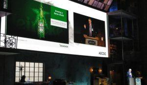 Heineken o cómo la fabricación de cerveza puede construir un mundo más sostenible