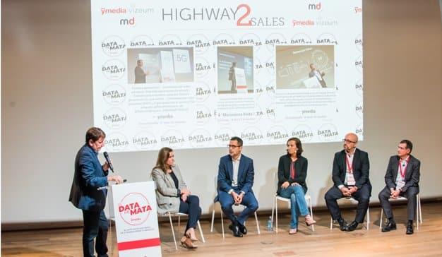 Highway to Sales 2018: El poder transformador del data